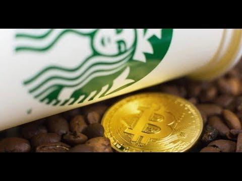 Cardano's Hoskinson on ETC & Consensys; Coinbase Acquires Controversial Firm; Starbucks & Bitcoin