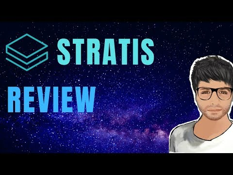 Stratis (STRAT) Review in Hindi