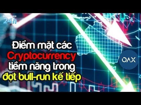 Những Cryptocurrency Tiềm Năng Trong Đợt Bun – Run Tiếp Theo | Blockchain 24h