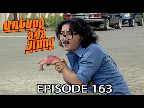 Setrika Jinny – Untung Ada Jinny Episode 163 Part 2