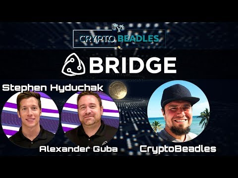 ⎮Bridge Protocol⎮BRDG⎮Identity solutions in Crypto on the Neo Blockchain