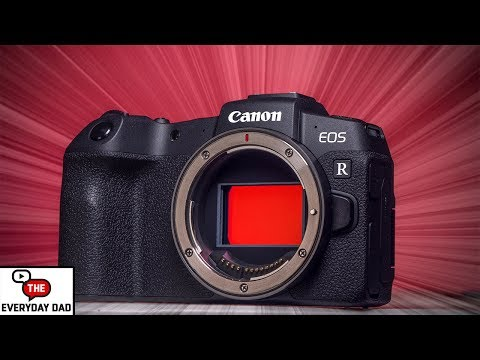 Canon EOS RP | Worth the Limitations?