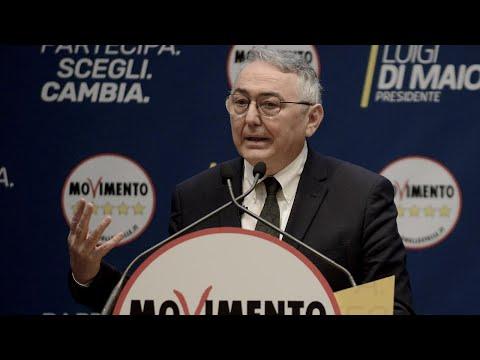 """Reddito di cittadinanza, Carelli (M5S): """"Spero non ci sia boicottaggio dalle Regioni"""""""