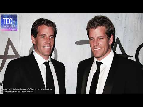 THE WINKLEVOSS TWINS BELIEVE THAT BITCOIN WILL BE BETTER THAN GOLD! This is Why!
