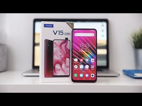 5 Hal baru dari Vivo V15: Ada Pop Up Camera 32MP ?