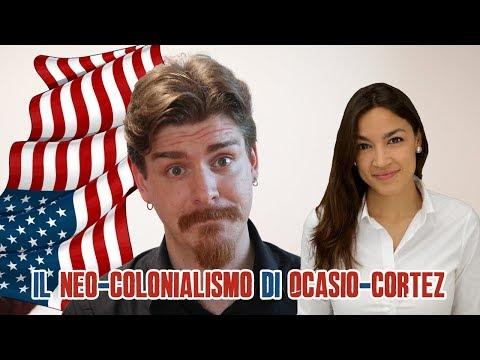 Ocasio-Cortez e il Neo-Colonialismo Demografico: siamo in troppi?
