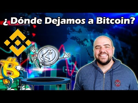 Binance Coin y Litecoin se van a la Luna!!!