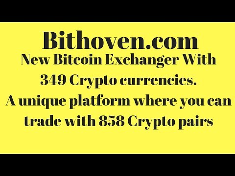 Get Free 100 Doge Coins At Bithoven.com | Platform to Buy And Sell Cryptocurrencies Like Bitcoin
