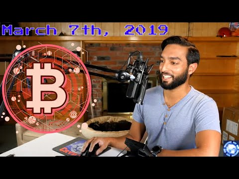 Cryptocurrency News LIVE – Bitcoin, Ethereum, eToro, Fidelity, SBD, & More Daily Crypto News!