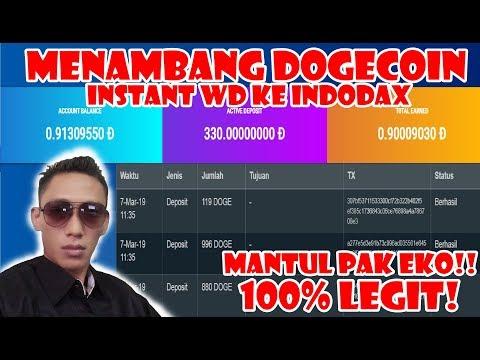 Live WD 1100 DOge! Dogecoin Mining – Situs Mining doge terbaru free 30 Dogecoin