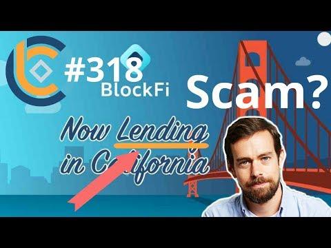 #318 – BlockFi Lending Scam? + Twitter CEO Mua BTC | Cryptocurrency | Tiền Kỹ Thuật Số | Tài Chính