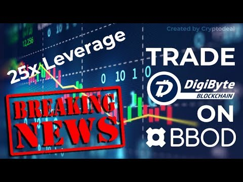 DigiByte (DGB) – Futures Trading – Catalysts for a Major Bull Run are Growing