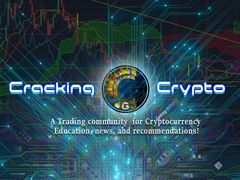 Breaking Bitcoin – TGIF! – Live Cryptocurrency Technical Analysis