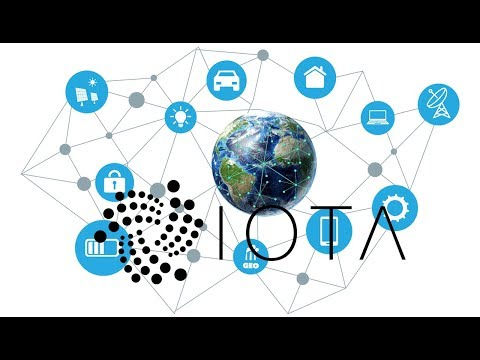IOTA Blockchain Will Impact the Future of the Global Supply Chain