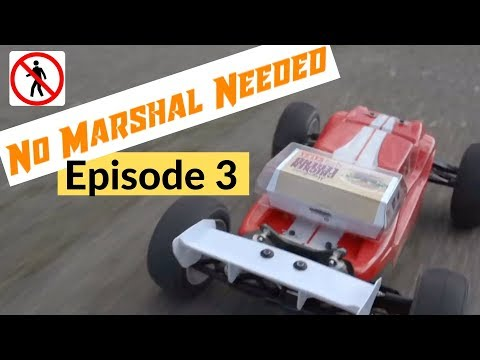 AMAZING RC CAR  TRUCK JUMP and FRONT FLIP at the EOS Race in Germany – No Marshal Needed Episode 3
