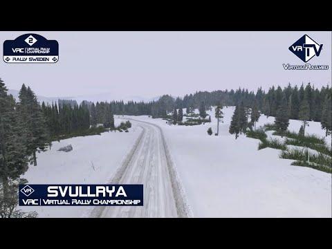 #2 VRC Rally Sweden 2019 – Summary [vr.TV]