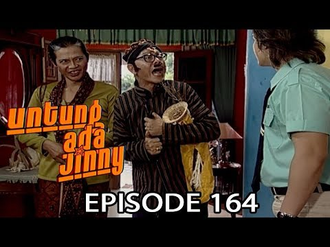 Pemburu Hantu – Untung Ada Jinny Episode 164 Part 2