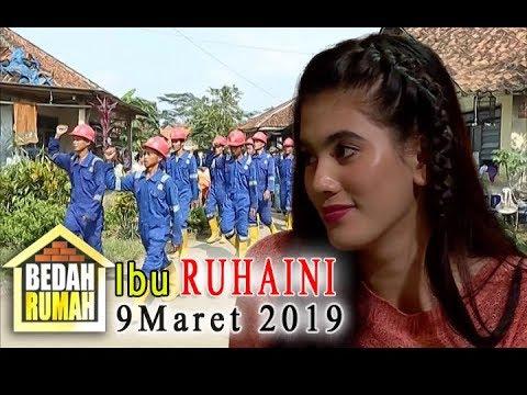 Tak Ada Beras Nenek Ruhaini Hanya Makan Tutut | BEDAH RUMAH 9 Maret 2019