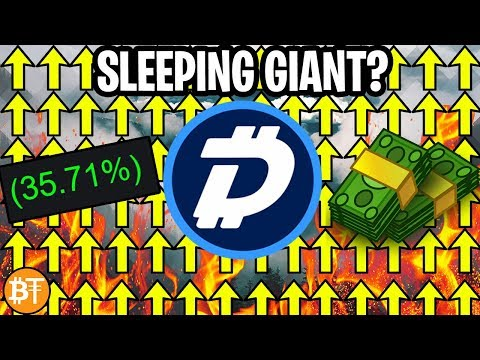 Should You Invest In Digibyte (DGB) In 2019…?Top Altcoins