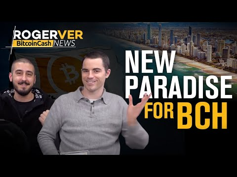Queensland turns into Bitcoin Cash Paradise, Tokembrian Explosion Is Coming and More News