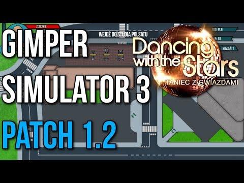 Najnowsza wersja Gimper Simulator 3 (1.2)