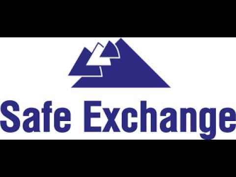 Safe Exchange Coin (SAFEX) Why It's up 30% and more to come.