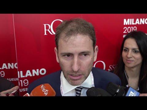 """M5S, Casaleggio nega lo scontro con la Lega: """"Non penso ci sia crisi di governo"""""""