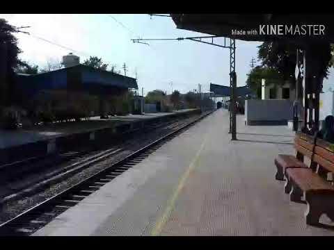 Mahabodhi Express