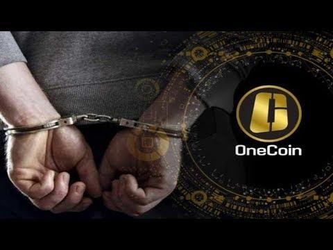 """¿PEOR QUE BITCONNECT? – Líder de la estafa piramidal """"OneCoin"""" es arrestado!"""