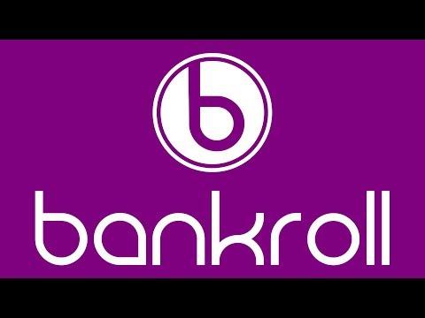 BANKROLL DAY 2! TRON TRX SO FAR SO GOOD!