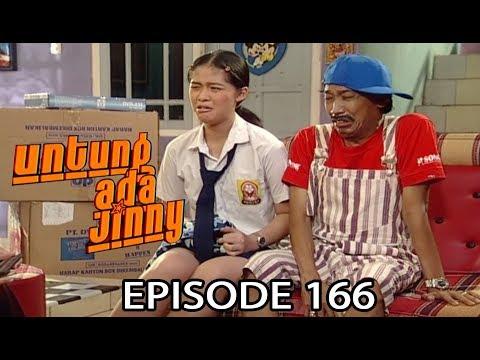 Bayi Titipan – Untung Ada Jinny Episode 166 Part 2