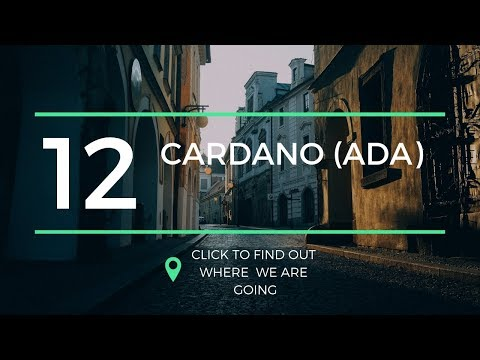 $0.048 Cardano ADA Price Prediction (12 Mar 2019)