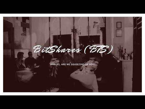 $0.048 BitShares BTS Price Prediction (7 Mar 2019)