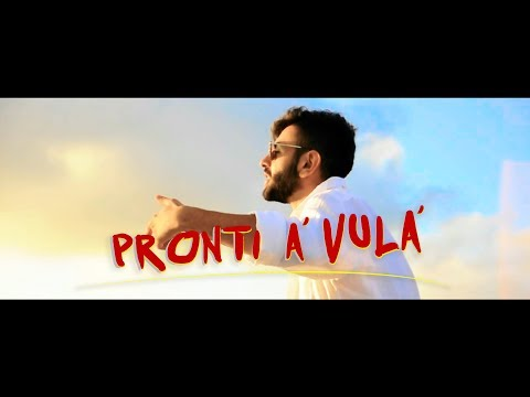 BrutalG – Pronti A' Vulà prod. PRN (OFFICIAL VIDEO)