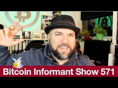 #571 Gesetzenwurf für Bitcoin Transparenz, Ethereum kein Wertpapier & Marc Faber kauft BTC