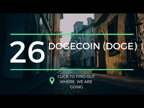 $0.0021 Dogecoin DOGE Price Prediction (13 Mar 2019)
