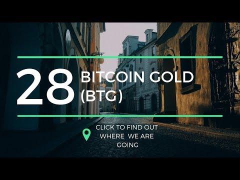 $12 Bitcoin Gold BTG Price Prediction (13 Mar 2019)
