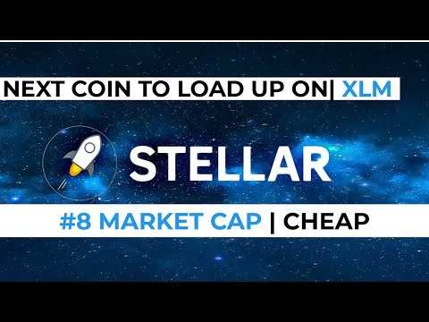 Stellar Lumens | XLM | Added To CoinBase Pro | Should You Invest?