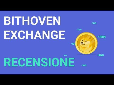 Bithoven exchange  – 100 free DOGE | Recensione, la mia onesta opinione