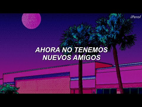 LSD – No New Friends ft. Sia, Diplo, Labrinth // Español