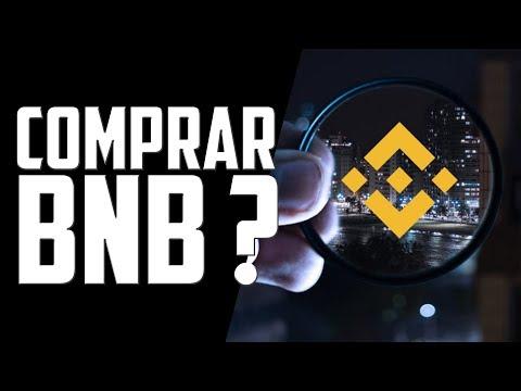 BNB – Binance Coin vale a pena?
