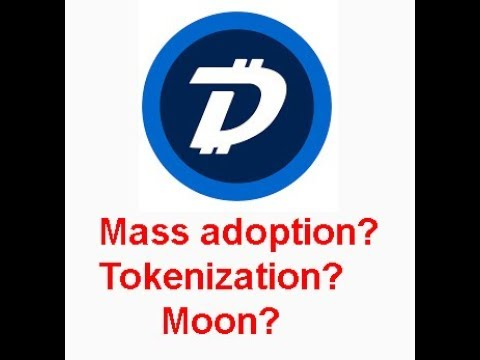 Digibyte Partners with Block 30 labs. Mass Digibyte adoption and asset tokenization?