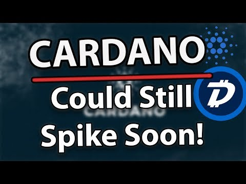 Why Cardano (ADA) Could Still Spike Soon & Digibyte (DGB) Huge News In April!