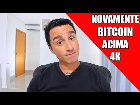 Bitcoin Volta 4k / Mistério: Trezor Sem Bug / Tether Não tem Fiat / Restrições Venezuela e + Bitcoin