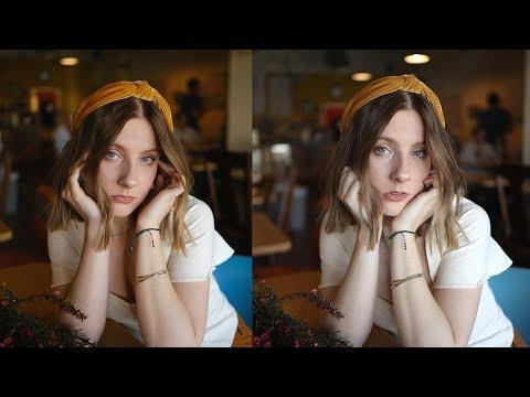 Fujifilm X-T3 23mm F1.4 vs Canon EOS R 35mm F1.8 w/ @lindsayashton_