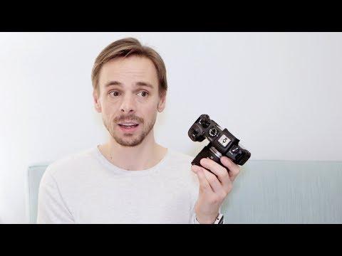 Canon EOS RP – co jste čekali?!
