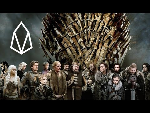 Big fundamental changes proposed for EOS