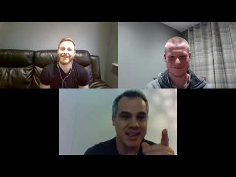 Hangout With Digibyte SolCal! Decentralize Mainstream Media? #Podcast 34