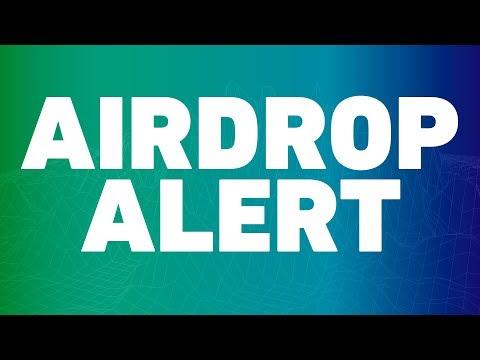AIRDROP ALERT: Decentralized Identity on EOS