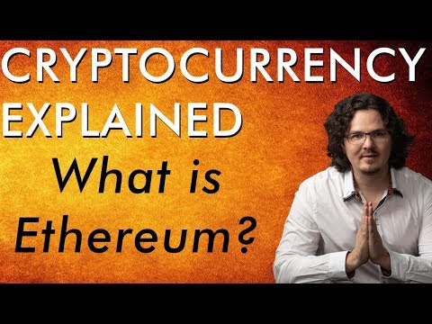 What is Ethereum? Cryptocurrency Explained – Free Course